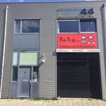 locatie t-shirts bedrukken amsterdam