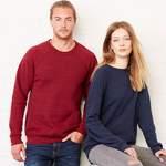 unisex sweaters bedrukken